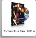 Romantikus film DVD